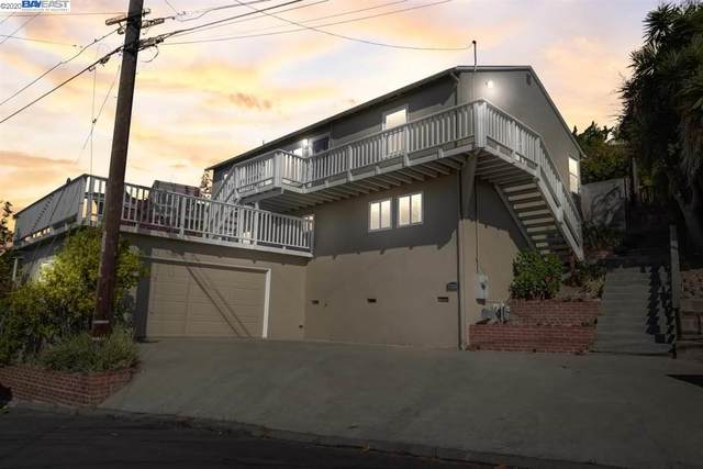 17226 Robey Dr, Castro Valley, CA 94546 (#40924170) :: The Lucas Group