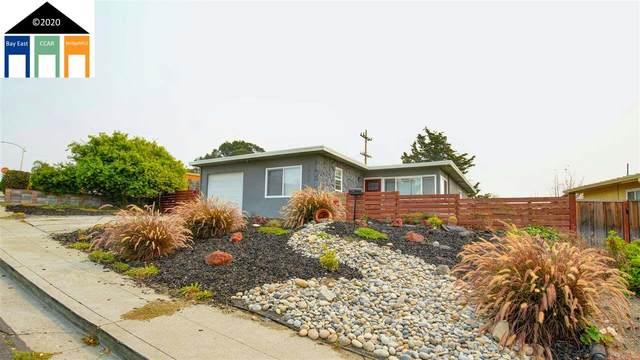 2832 Moyers Rd, Richmond, CA 94806 (#40924215) :: Armario Venema Homes Real Estate Team