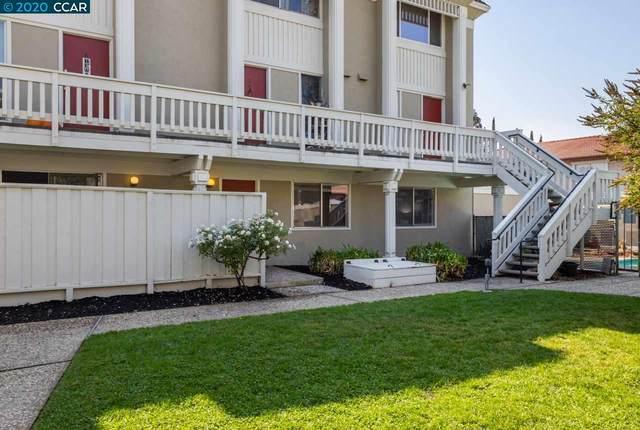 3399 Norton Way 2, Pleasanton, CA 94566 (#40924281) :: The Venema Homes Team