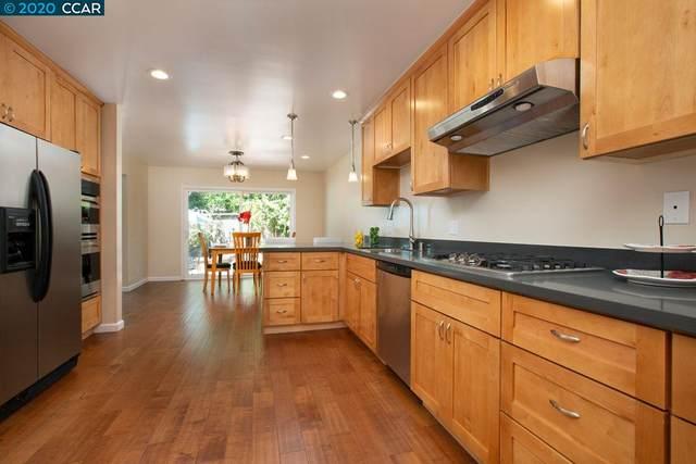 838 Augusta Dr, Moraga, CA 94556 (#40924346) :: Armario Venema Homes Real Estate Team