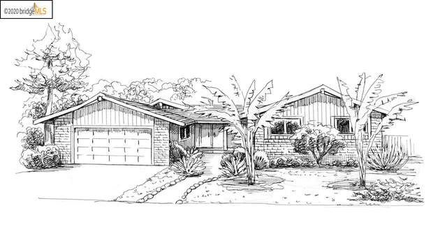 10578 Englewood Dr, Oakland, CA 94605 (#40924357) :: Realty World Property Network