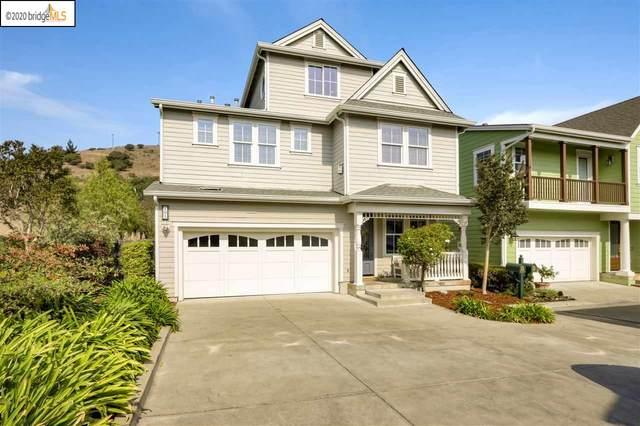 101 Seacliff Court, Richmond, CA 94801 (#40924376) :: Realty World Property Network