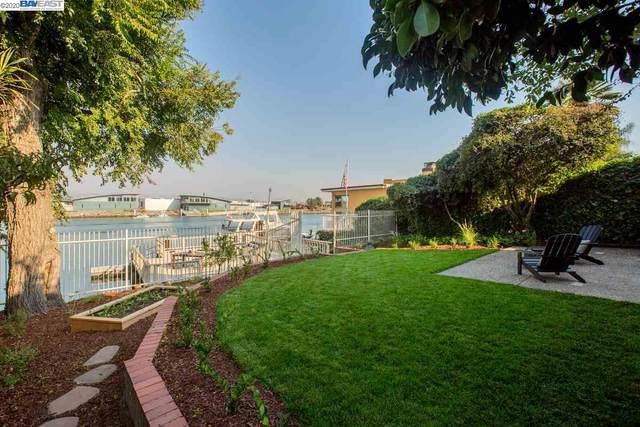 3229 Fernside Blvd, Alameda, CA 94501 (#40924379) :: Real Estate Experts