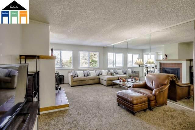 1000 Evergreen #1314, San Pablo, CA 94806 (#40924605) :: Armario Venema Homes Real Estate Team