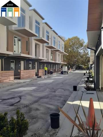 3016 Santa Clara Street #16, El Cerrito, CA 94530 (#40924620) :: The Grubb Company