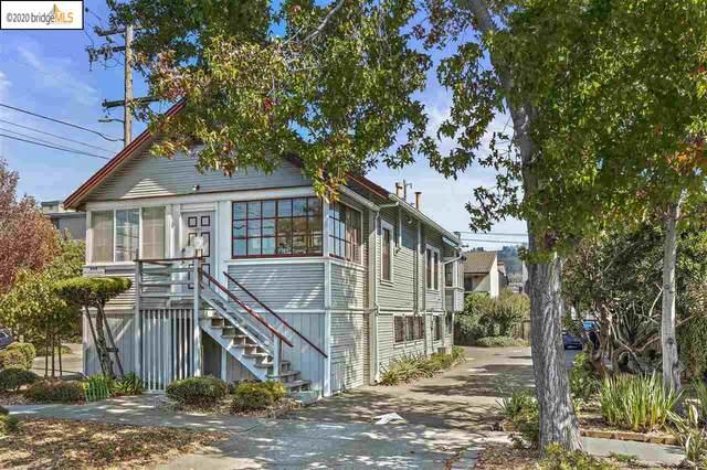 444 Kearney St, El Cerrito, CA 94530 (#40924691) :: Paradigm Investments