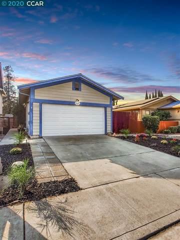 4409 Macadamia Ln, Oakley, CA 94561 (#40924693) :: Armario Venema Homes Real Estate Team