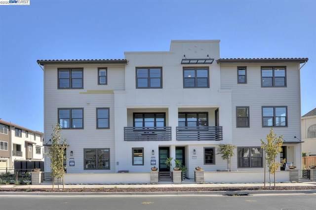 3672 Parish Avenue, Fremont, CA 94536 (#40924721) :: Armario Venema Homes Real Estate Team