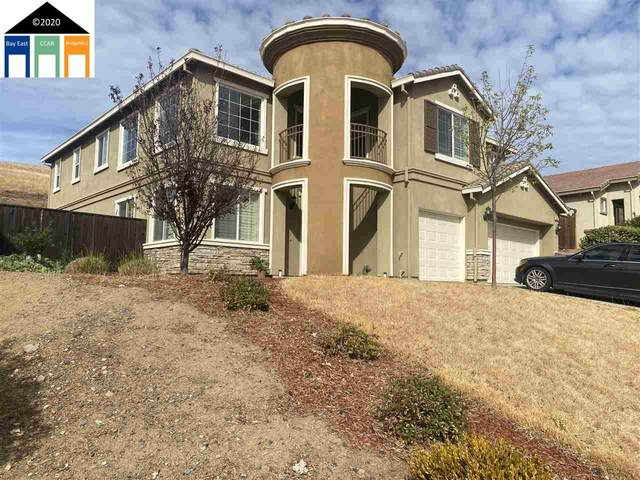 3622 Torgensen Ct, Antioch, CA 94509 (#40924722) :: Armario Venema Homes Real Estate Team