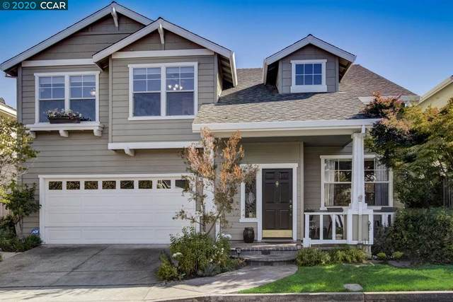 7 Juniper Drive, San Ramon, CA 94583 (#40924828) :: Armario Venema Homes Real Estate Team
