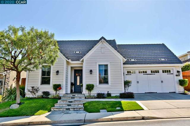 1730 Latour Ave., Brentwood, CA 94513 (#40924855) :: The Grubb Company