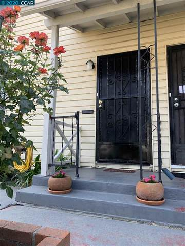 246 W Bissell Ave, Richmond, CA 94801 (MLS #40924944) :: Paul Lopez Real Estate