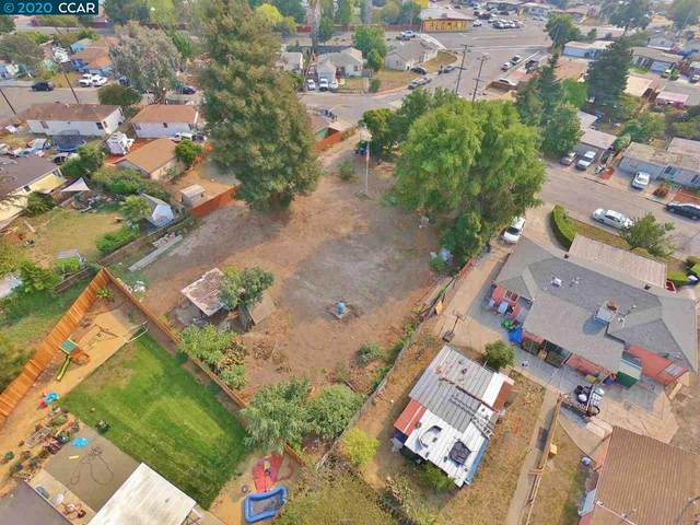 1125 Road 20, San Pablo, CA 94806 (MLS #40925030) :: Paul Lopez Real Estate