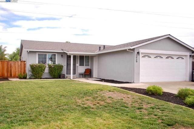 1459 Heather Ln, Livermore, CA 94551 (#40925044) :: Armario Venema Homes Real Estate Team