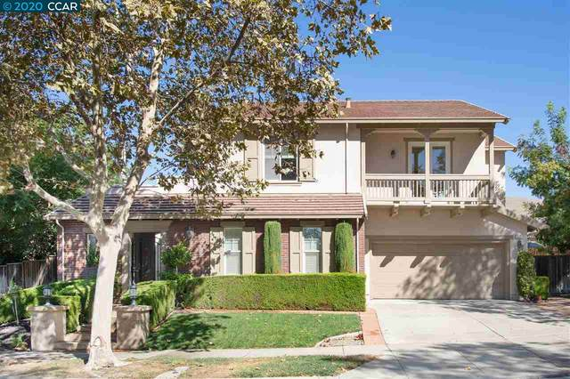 1527 Asterbell Dr, San Ramon, CA 94582 (#40925083) :: Realty World Property Network
