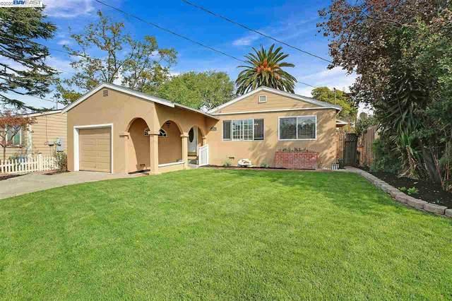 342 Rincon Ave, Livermore, CA 94551 (#40925105) :: Armario Venema Homes Real Estate Team