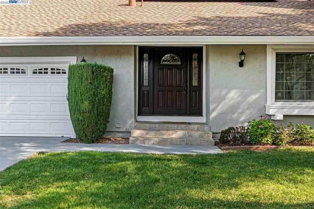 3376 Worth Ct, Walnut Creek, CA 94598 (#40925130) :: The Grubb Company