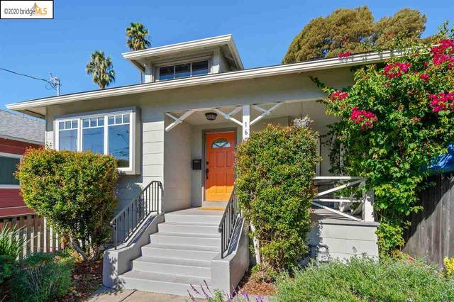 1653 Ashby Ave, Berkeley, CA 94703 (#40925199) :: Armario Venema Homes Real Estate Team