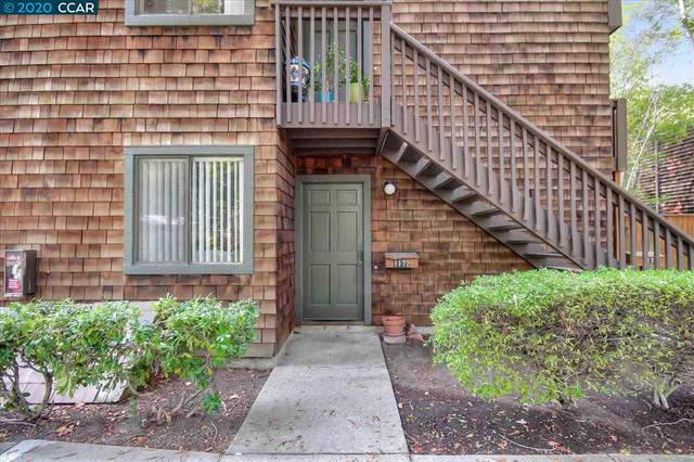 1172 Honey Trl, Walnut Creek, CA 94597 (#40925285) :: Armario Venema Homes Real Estate Team