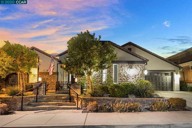 1703 Saint Emilion St, Brentwood, CA 94513 (#40925333) :: Paradigm Investments