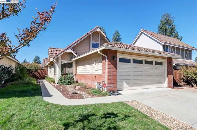 780 Shoemaker Dr, Livermore, CA 94551 (#40925367) :: Armario Venema Homes Real Estate Team