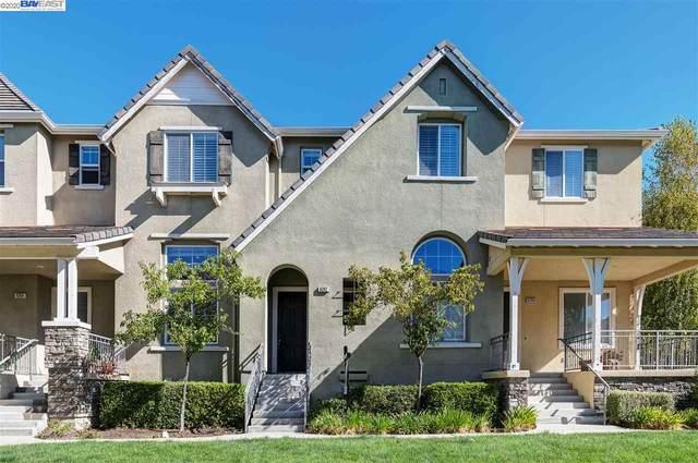 6262 Byron Ln, San Ramon, CA 94582 (#40925393) :: The Grubb Company