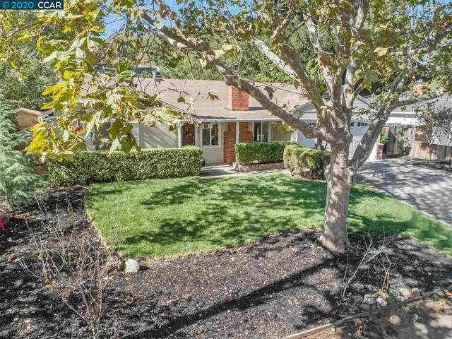424 Lenox Ct, Pleasant Hill, CA 94523 (#40925445) :: Blue Line Property Group