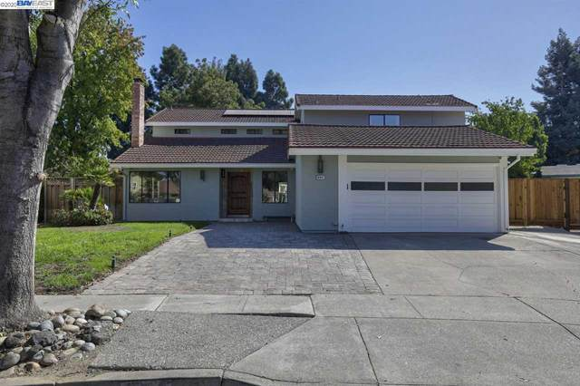 36947 Reynolds Dr, Fremont, CA 94536 (#40925464) :: Real Estate Experts