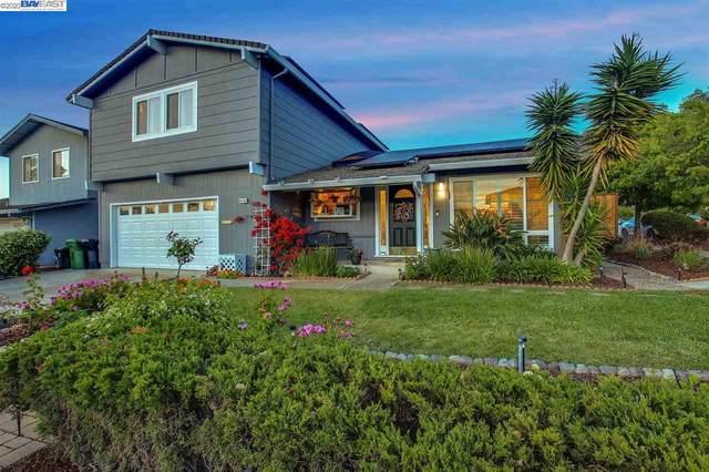 41762 Olympus Ave, Fremont, CA 94539 (#40925469) :: Paradigm Investments