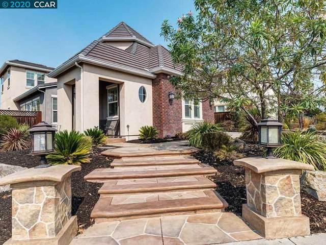 403 Rioja Ct, Danville, CA 94506 (#40925473) :: Armario Venema Homes Real Estate Team