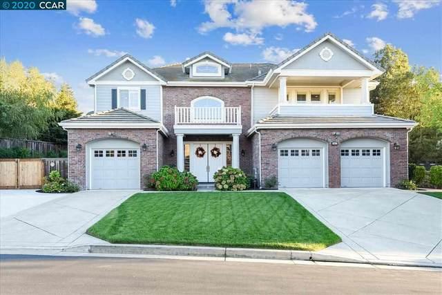 3472 Ashbourne Cir, San Ramon, CA 94583 (#40925573) :: Realty World Property Network