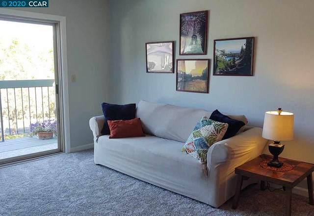 5284 San Pablo Dam Rd #2, El Sobrante, CA 94803 (#40925600) :: Armario Venema Homes Real Estate Team