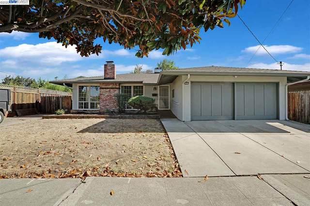 24362 Willimet Way, Hayward, CA 94544 (#40925613) :: Real Estate Experts