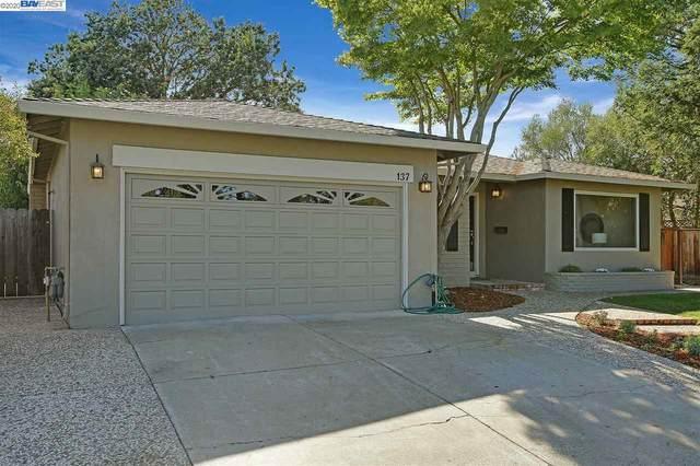 137 Wilton Pl, San Ramon, CA 94583 (#40925630) :: Realty World Property Network