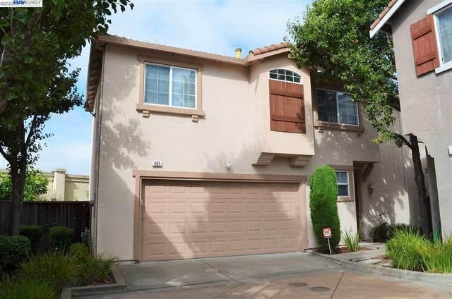 251 Accolade Dr, San Leandro, CA 94577 (#40925663) :: Armario Venema Homes Real Estate Team