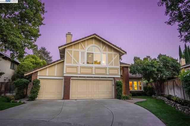 6322 Corte Esperanza, Pleasanton, CA 94566 (#40925713) :: Armario Venema Homes Real Estate Team