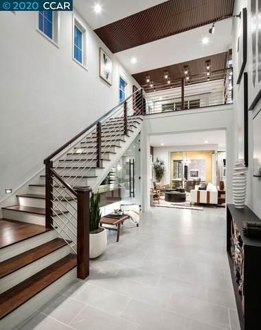 201 Zinnia Court, San Ramon, CA 94582 (#40925746) :: Realty World Property Network