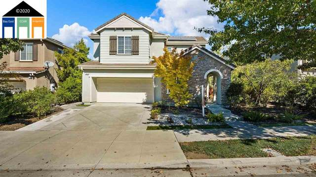 1513 Thurlow, San Ramon, CA 94582 (#40925756) :: Realty World Property Network