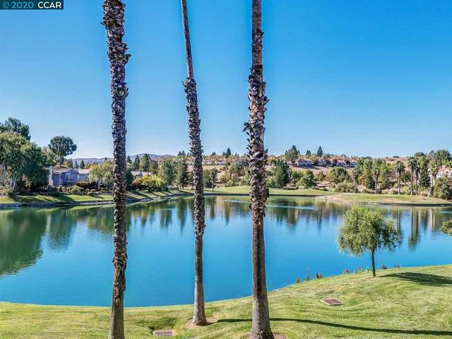 San Ramon, CA 94582 :: Realty World Property Network