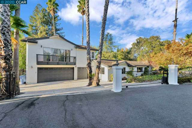 14 Sharmar Ct, Alamo, CA 94507 (#40925772) :: Armario Venema Homes Real Estate Team
