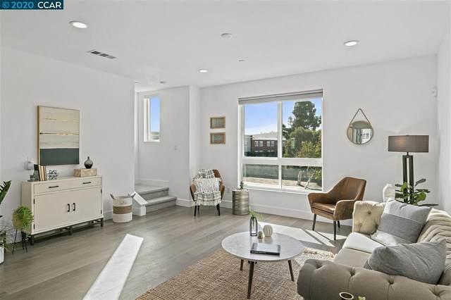 886 Marina Way S, Richmond, CA 94804 (#40925794) :: Realty World Property Network