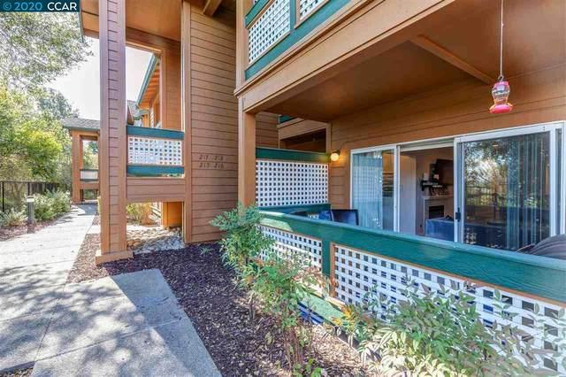 215 Stone Pine, San Ramon, CA 94583 (#40925828) :: Realty World Property Network