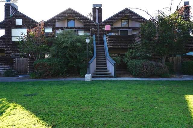 47103 BENNS TERRACE, Fremont, CA 94539 (#40925867) :: Armario Venema Homes Real Estate Team