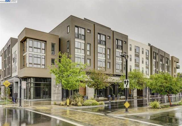 3768 Capitol Ave. Unit 414B 414B, Fremont, CA 94538 (#40925873) :: Real Estate Experts