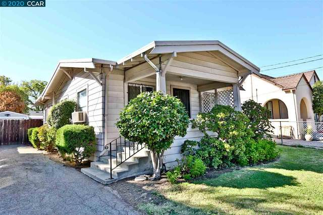 740 E 12Th St, Pittsburg, CA 94565 (#40925874) :: Realty World Property Network