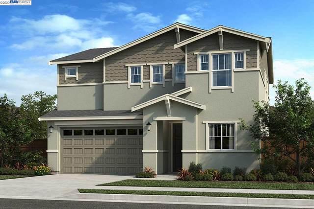 605 Pipa Lane, Oakley, CA 94561 (#40925881) :: Armario Venema Homes Real Estate Team