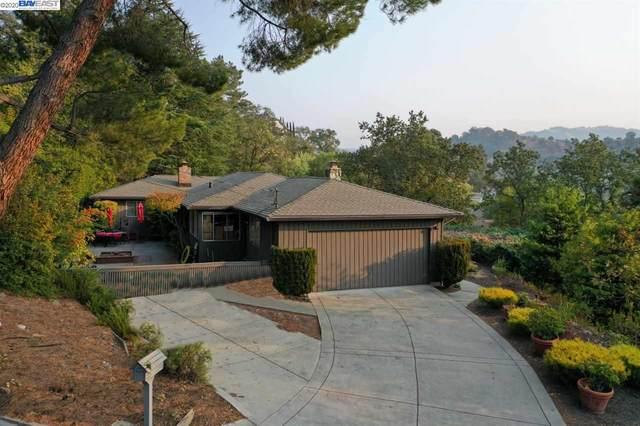 25 Julianne Ct, Walnut Creek, CA 94595 (#40925945) :: Armario Venema Homes Real Estate Team