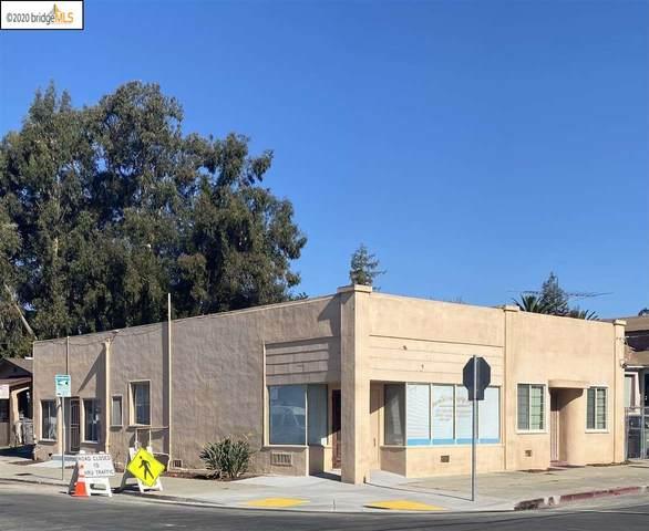 3364 Brookdale Ave, Oakland, CA 94602 (#40925958) :: Excel Fine Homes