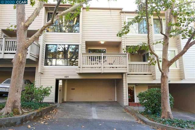 491 Woodminster Dr, Moraga, CA 94556 (#40925972) :: Armario Venema Homes Real Estate Team