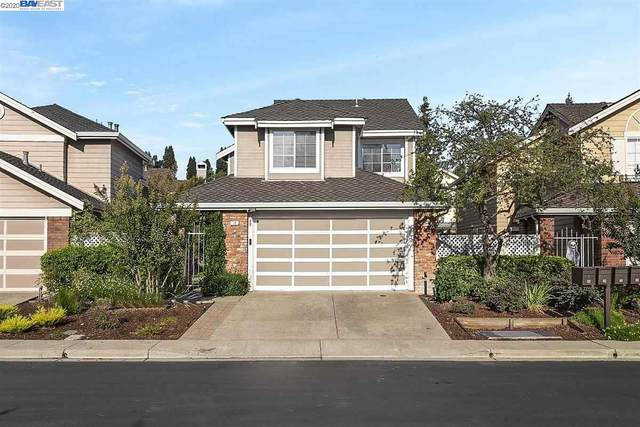 14 Spring Garden Ct, San Ramon, CA 94583 (#40925986) :: Realty World Property Network